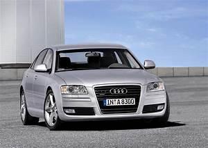 2008 Audi A8 Review