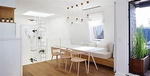 Banquette Salle A Manger : banquette salle a manger design ~ Premium-room.com Idées de Décoration