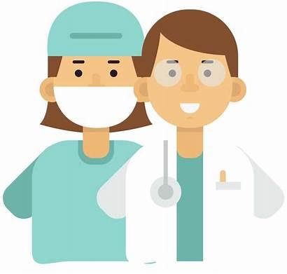 Doctors Transparent
