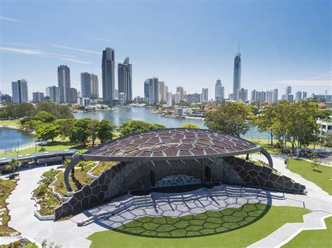 Aila Recognises Queenslands Best Landscape Architecture