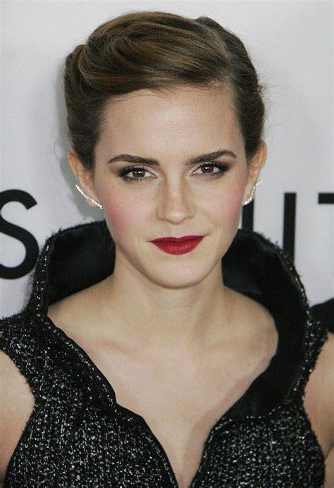 Emma Watson Feminism Smart Women Emma Watson Feminism