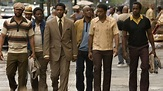 ‎American Gangster (2007) directed by Ridley Scott ...
