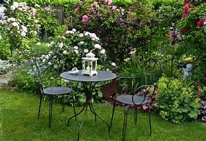 Gartengestaltung Doppelhaushälfte Bilder : kleiner garten unz hlige gestaltungsm glichkeiten ~ Whattoseeinmadrid.com Haus und Dekorationen