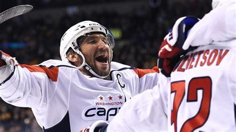 Blue Jackets Vs. Capitals Live Stream: Watch NHL Playoffs ...