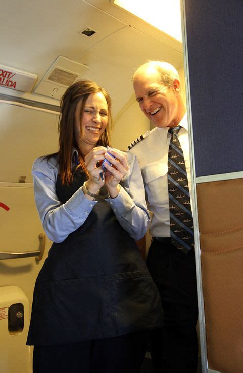 A trip is 243 nautical miles or approximately. Southwest Flight Attendants Urge Passengers to Play With Their Food   Flight attendant ...