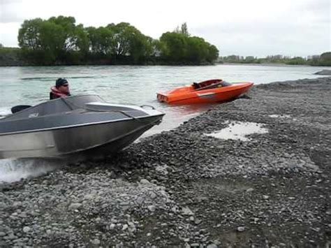 Free Jet Boats by Jet Boat Jump