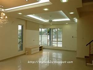 House Renovation In Rawang