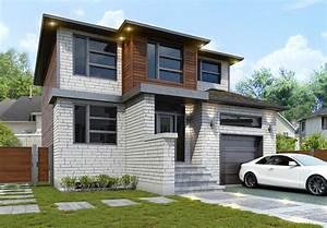 maison 3d laval construction neuve With construction de maison en 3d