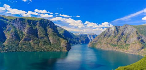 Fjord Pictures by Bergen Fjords Gallery