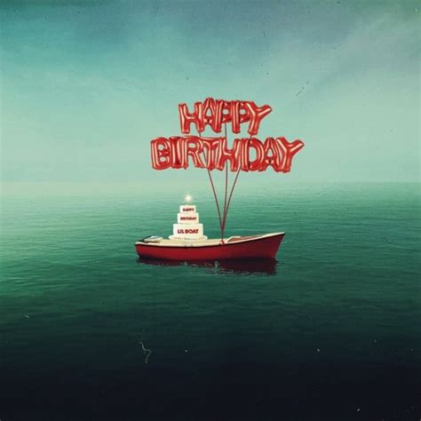 Lil Yachty On A Boat by Lil Yachty Lil Boat S Birthday Mix Mp3