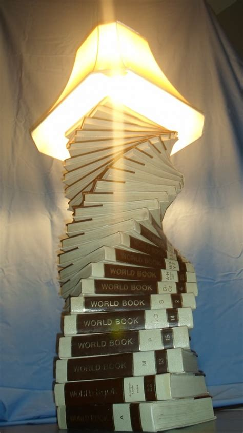Diy Puzzle Lamp by 20 Creative Diy Lamp Ideas