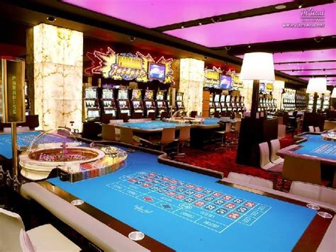 Paradise Walker Hill Casino In Seoul  Attraction In Seoul