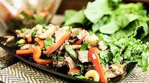 Salat Mit Spinat : asiatischer roastbeef salat mit spinat von yasiliciousde ~ Orissabook.com Haus und Dekorationen