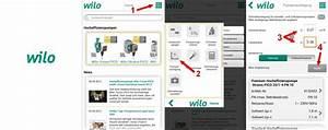 Wilo Förderhöhe Berechnen : hydraulischen abgleich selber machen schritt 7 heizungspumpe berechnen haustechnik verstehen ~ Themetempest.com Abrechnung