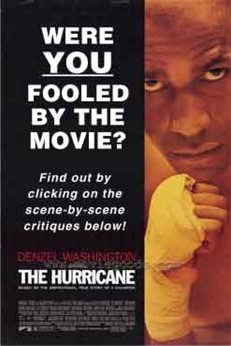 bob dylan hurricane rubin carter