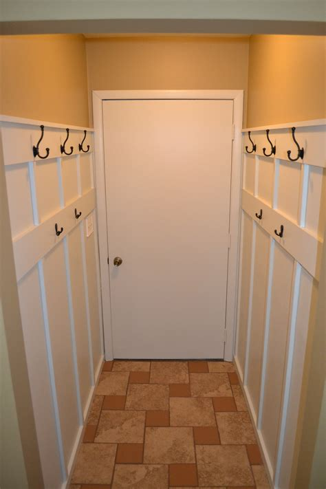 Custom Wainscoting by Roll With It Painting