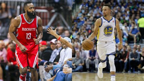 Are James Harden and Steph Curry hiding the Nike logos on ...