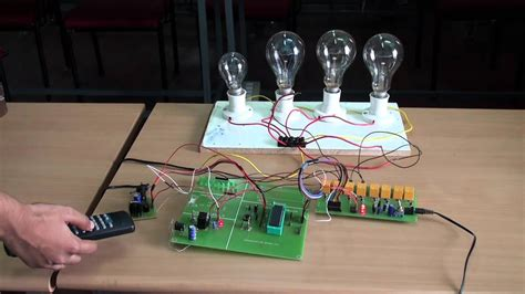 Griet Eee Projects Control Electrical Appliances