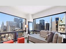 Trump Tower, 721 Fifth Avenue, NYC Condo Apartments