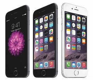 Apple iPhone 6 Price in Malaysia & Specs | TechNave