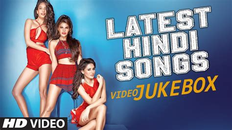New Hindi Songs 2016 (27 Hit Songs)
