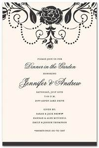 business dinner invitation template resume builder With banquet invitation templates free