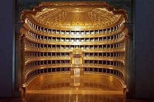 Los Teatros M U00e1s Bonitos Del Mundo