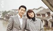 """Actors Lu Yi, Yuan Quan team up for """"Entering a New Era ..."""