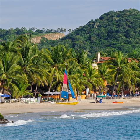 10 Best Spring Break Destinations In Mexico  Coastal Living