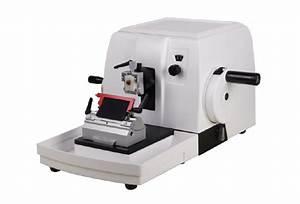 Microtome Manual
