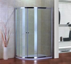 Dusche 100 X 100 : viertelkreis duschkabine runddusche qa7 mit roll mechanismus ~ Bigdaddyawards.com Haus und Dekorationen