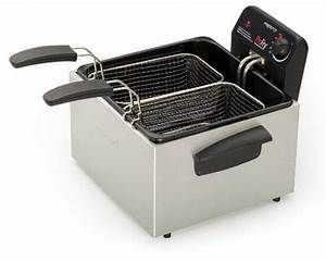 Outdoor deep fat fryer