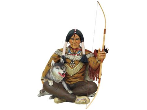 native american theme props backdrops  rent  fos
