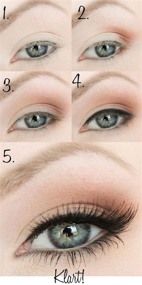 everyday eye makeup revealed palette top eyeliner tutorial and simple everyday