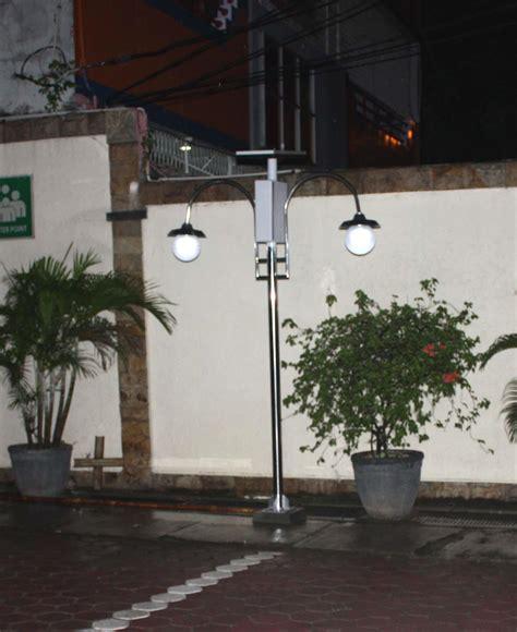 desain lampu raya  rumah arsitekhom