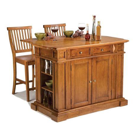 homedepot kitchen island home styles kitchen islands 49 3 4 in kitchen island in