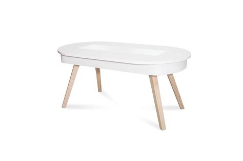 table ovale cuisine table basse ovale blanche table basse blanche ovale 0