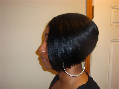 Sew In Bobs Hairstyles by Sew In Bob Hairstyle For