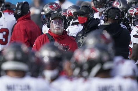 MNF: Bucs look for a quick start tonight vs the Rams as a ...