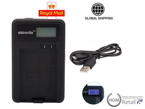 Charger Nikon Mh 18a For En El3 3e mh 18a mh 18 charger for nikon en el3 en el3a en el3e