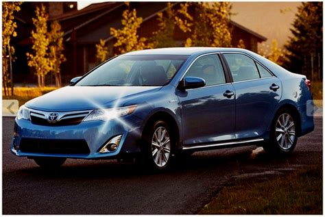 toyota camry hybrid xle redesign  toyota camry usa