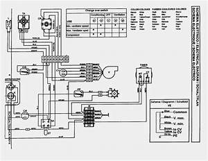 Unique Lambretta Ac Wiring Diagram  Diagramsample