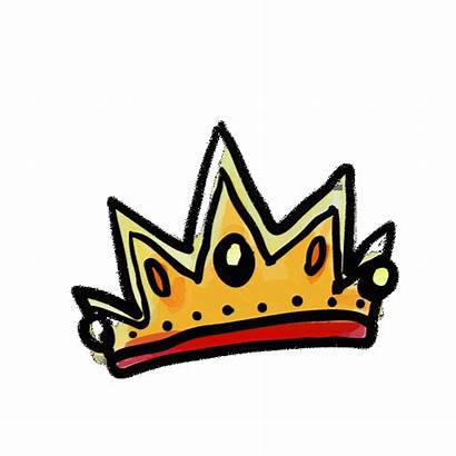 Crown Animated Stickers Sticker