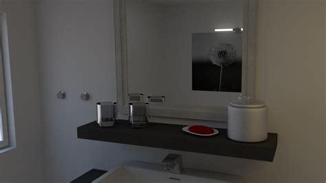 Ablage Badezimmer  Wohnideen Badezimmer