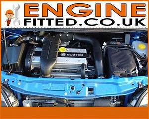 Vauxhall Zafira Diesel Engines For Sale  We Supply  U0026 Fit Used  U0026 Reconditioned Engines
