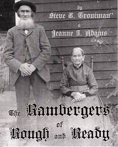 Rough And Ready : civil war blog the rambergers of rough and ready ~ Yasmunasinghe.com Haus und Dekorationen