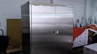 不銹鋼置物櫃-正言不銹鋼-TJ-170770 - YouTube