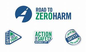 Lafarge on the 'Road to Zero Harm' - Archive - mark-making*