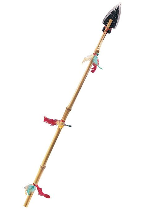 Spear Clipart Indian Spear Clip Gallery