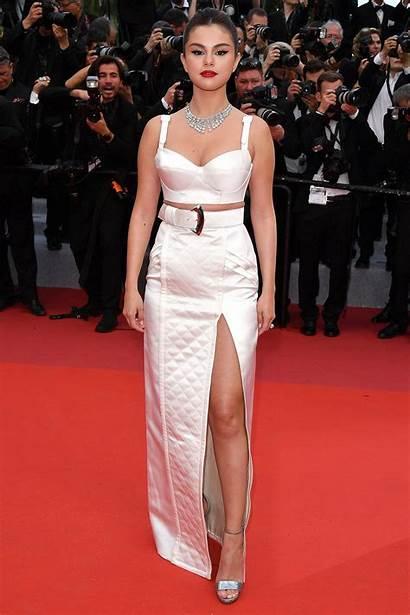 Gomez Selena Cannes Film Steffy Moreno Festival